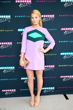 Here's Why Margot Robbie Should Be Your Fashion Role Model