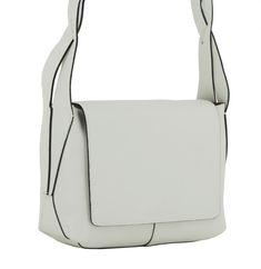 Kate Spade, Bags, Leather Bag, Braid, Shoulder, Silver, Handbags, Bag, Totes