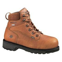 Wolverine DuraShocks GORE-TEX Composite Toe Work Boots for Men