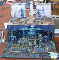 A collection of images that feature my painted miniatures. It features many of my award winning figures and terrain pieces painted since Warhammer Tomb Kings, Warhammer Armies, Warhammer Fantasy, Warhammer 40000, Diorama, Fantasy Battle, Fantasy Miniatures, Mini Paintings, Display Boards