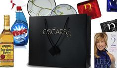A Broke Girl's Dream Oscar Swag Bag