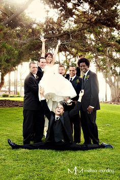 Melissa Munding Wedding Photography