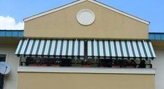 Copertine Parasolar Retractabile cu Brate Fixe si Role Mobile Outdoor Decor, Home Decor, Homemade Home Decor, Interior Design, Home Interiors, Decoration Home, Home Decoration, Home Improvement