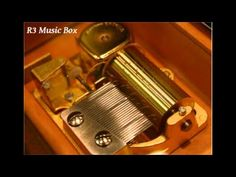 All You Need Is Love/The Beatles [Music Box] All You Need Is Love - YouTube