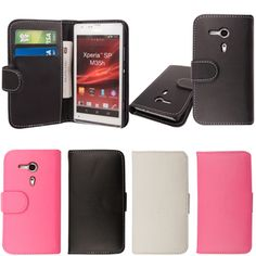 Mobile Extra Ltd | Rakuten.co.uk Shopping: MobileExtraLtd® For Sony Xperia SP M35h C5302, C5303, C5306 PU Leather Book Wallet Magnetic Side Flip Case Cover  MobileExtraLtd® For Sony Xperia SP M35h C5302, C5303, C5306 PU Leather Book Wallet Magnetic Side Flip Case Cover: XPERIAM35HPLNBOOKMULTI from Mobile Extra Ltd | Rakuten.co.uk Shopping