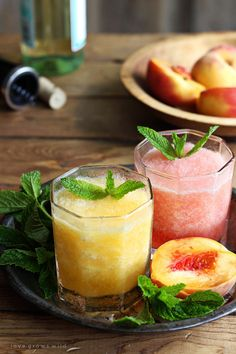 Watermelon Slush | 21 Wine Slushies To Give You Life This Summer