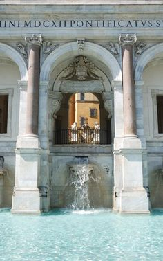 #Paola is a town and comune in the province of #Cosenza in the Calabria region of southern Italy.Il Fontanone dell'Acqua Paola , Italy