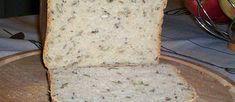 Chleb pszenno-żytni z maszyny - przepis - rybka_M - wielkiezarcie.com Banana Bread, Desserts, Food, Tailgate Desserts, Deserts, Essen, Postres, Meals, Dessert