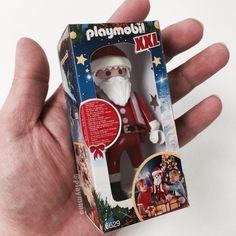 XXS Santa Claus