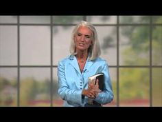 ▶ Have You Been Wounded? - YouTube | Anne Graham Lotz