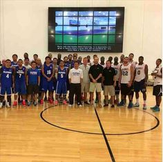 All About Sports: Gilas Pilipinas Wins Second Tune-up, This Time ver...