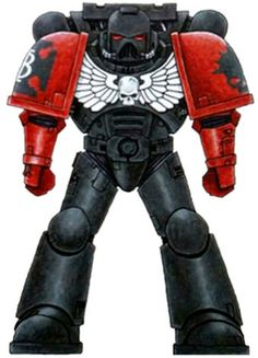 The Marines Exemplar are a Loyalist Space Marine Chapter of unknown Founding and origin that is...