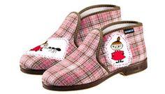 Muumi-Reinot Pinkki - Ainolle jouluksi?
