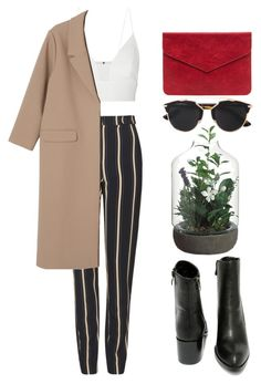 """Без названия #170"" by varfolomeeva-anet on Polyvore featuring мода, Topshop, Narciso Rodriguez, Monki, Very Volatile и Christian Dior"