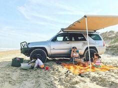 Some beach therapy🌊 by (t4thgen) 4runnernation #lifted #optoutside #4runnersdaily #demelloofferoad #travel #toyotastrong #4runner #gobi #4thgen4runner #yota #toyotaunleashed #trd #toyota4runner #4x4 #liftedtrucks #sunset #toyota #gobiracks #4runnermods #travelgram #4runnermafia #team4runner #beach #trucks #trucktoys #texas #meetingprofs #eventprofs #travel #tourism #popular #trending #trendy #twitter #facebook #website #influencer #great #photos #quotes #vacation #eventplanning. [Follow us…