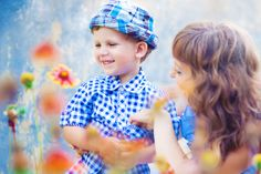Top pro tips for photographing children