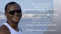Rio de Janeiro   Denis Mc    Full HD