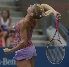 Camila Giorgi at 2013 US Open #WTA #Giorgi #USOpen
