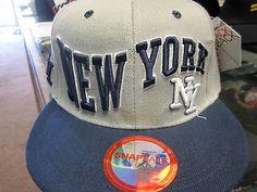 1dbd0326538 Snapback New York Yankee Cap.. Fantastic.. New York Yankees