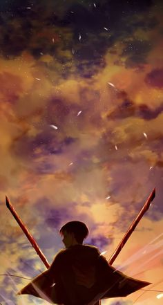 Aot Wallpaper, Anime Wallpaper Phone, Anime Backgrounds Wallpapers, Scenery Wallpaper, Animes Wallpapers, Levi Ackerman, Attack On Titan Eren, Attack On Titan Fanart, Levi Titan
