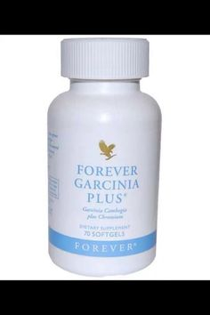 Forever Garcinia Plus Aids Natural Metabolism, Helps Lower Cholesterol And Fatty… Supplements For Women, Weight Loss Supplements, Pure Garcinia Cambogia, Forever Aloe, Forever 21, Nutritional Cleansing, Shake Diet, Cleanse Your Body