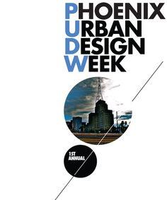 Phoenix Urban Design Week