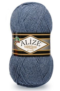 25% Wool - 75% Acrylic