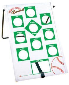 Baseball & Golf Bean Bag Game