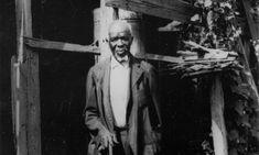 Oluale Kossola was taken from the Yoruba kingdom of Takkoi to Alabama in the 19th century.