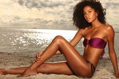 Beauty Ana Leal / MEGA MODELS MIAMI