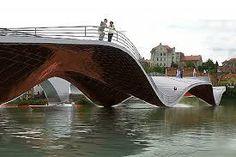 Resultado de imagem para pontes modernas