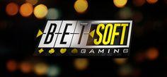 Magst du #Spielautomaten & Casino Spiele von #BetSoft Gaming? Lese mehr darüber und spiele kostenlos jedes Spiel, das du wählst!