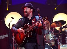 Zac Brown Band, 'Homegrown' Is First Single From New Label Partnership   Rolling Stone
