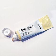 Dr. Jart+ Ceramidin Cream on Belle Belle Beauty
