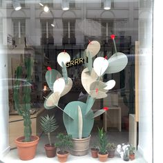 Celebrating #spring with our new window