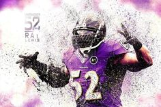 Ray Lewis Football Icon, Football Players, Nfl Baltimore Ravens, Ray Lewis, Great Team, National Football League, Cardinals, Champs