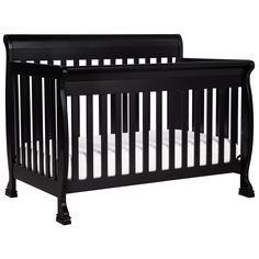 DaVinci Kalani 4-in-1 Crib with Toddler Rail - Overstock™ Shopping - Great Deals on DaVinci Cribs