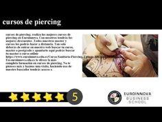 cursos de piercing - cursos de piercing. realiza los mejores cursos de piercing en Euroinnova. Con nosotros tendrás los mejores descuentos .Todos nuestros master y cursos los podrás hacer a distancia.     Tan solo deberás de entrar en nuestra web buscar tu curso master o postgrado y apuntarte aquí podrás buscar tu master o curso online https://www.euroinnova.edu.es/Curso-Sanitario-Piercing-Tatuaje-Micropigmentacion.     En euroinnova.edu.es te ofrece la más completa formación en cursos de…