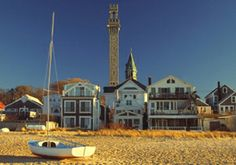 Cape Cod Tours - Tour New England by Bus from Boston Massachusetts
