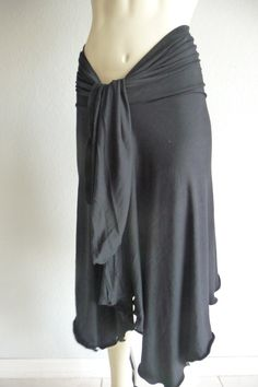 Sizes 0 20 Tango & Salsa Skirt asymmetric by COCOsDANCEWEAR