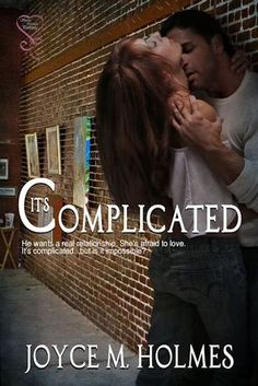 5 Stars ~ Contemporary ~ Read the review at http://indtale.com/reviews/contemporary/it%E2%80%99s-complicated