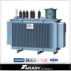 Oil Transformers are use in a wide array of applications http://www.distribution-transformer.com/oil-immersed-transformer/500kva-transformer.html
