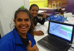 The Australian Math and Science program, a three-year national project, aims to foster mathematics excellence and equity in schooling and tertiary education choices for Aboriginal and Torres Strait Islander students. The project will support classroom practice in maths, and build upon Indigenous student attainment at school into successful tertiary study pathways.