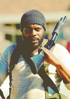 RIP Tyreese....