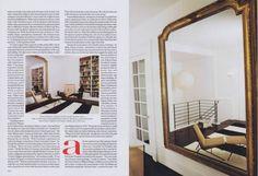 Tonne, Oversized Mirror, Furniture, Home Decor, Decoration Home, Room Decor, Home Furnishings, Home Interior Design, Home Decoration