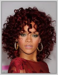 black cherry hair color ideas - Hair Color Black Cherry