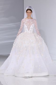 Georges Hobeika: http://www.stylemepretty.com/2015/07/11/bridal-inspiration-from-the-paris-haute-couture-runways/