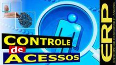 Software para controle de acessos de condomínios Sistema Erp, Software, How To Plan, Access Control