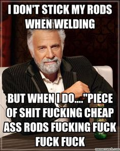 pipe welder memes - Google Search
