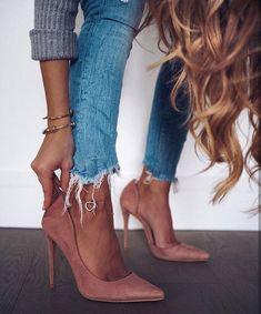 2c7143af95c4a4 via milano streetstyle instagram Schuhe Frauen